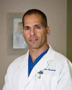 Alen Heshmat, MD Chiropractor