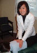 Laura C Nicholson, MD Chiropractor