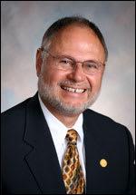 Jerry A Mantonya, DC Chiropractor
