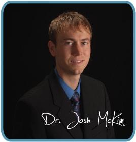 Joshua K Mckim, DC Chiropractor