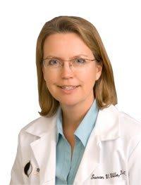Susan V Ville, MD Chiropractor