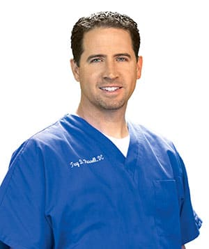 Troy D Russell, MD Chiropractor