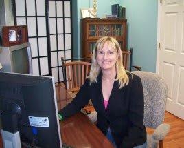 Margaret M Freihaut, DC Chiropractor