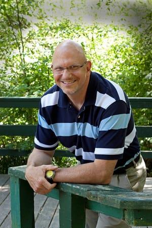 Russell J Kort, DC Chiropractor