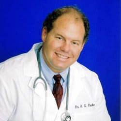 Richard G Packo, DC Chiropractor
