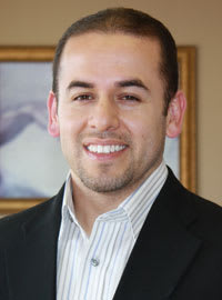 Eric Gomez, DC Chiropractor