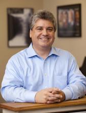 Richard Casabona, DC Chiropractor