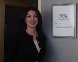 Kaaren S Paras, DC Chiropractor