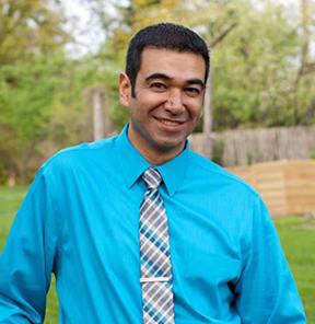 Amir A Rashidian, DC Chiropractor