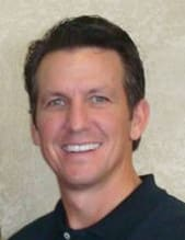 Tony J Potter, DC Chiropractor