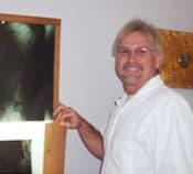 Dr. John R Banacki DC