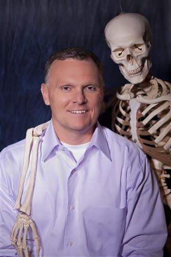 Thomas H Kopsch, DC Chiropractor