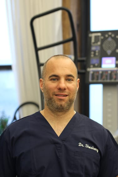 Steven A Shoshany, DC Chiropractor
