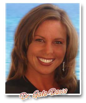 Gala C Davis, DC Chiropractor