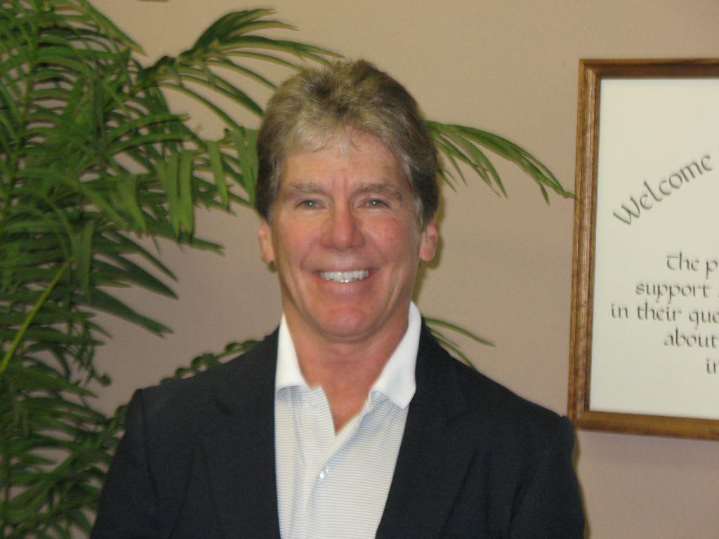 John F Winslow, DC Chiropractor