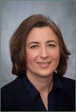 Genevieve A Manzo, DC Chiropractor