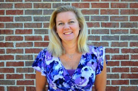 Jennifer F Allen, DC Chiropractor