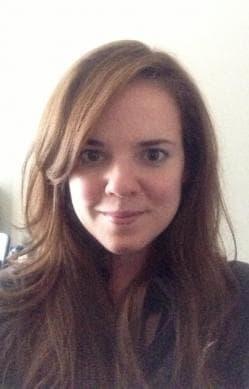 Keri Bunbury, DC Chiropractor