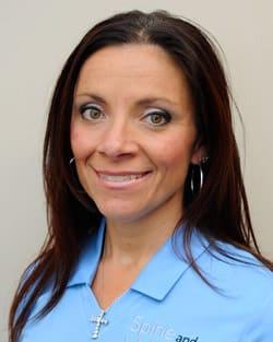 Arlene A Kazio, MD Chiropractor
