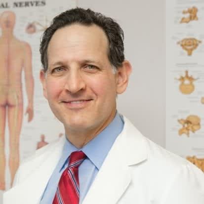Daniel Schatzberg, DC Chiropractor