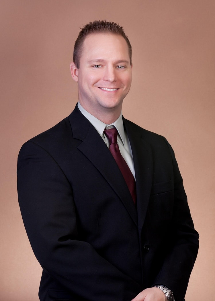 Justin L Fulk, DC Chiropractor