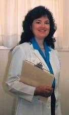 Jo English, DC Chiropractor
