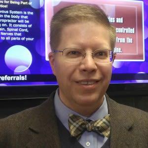 David Y Prentice, DC Chiropractor