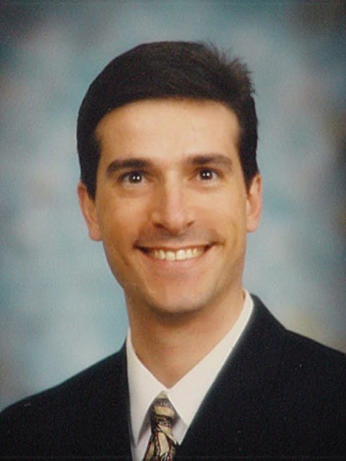 Joseph M Olivacz, DC Chiropractor