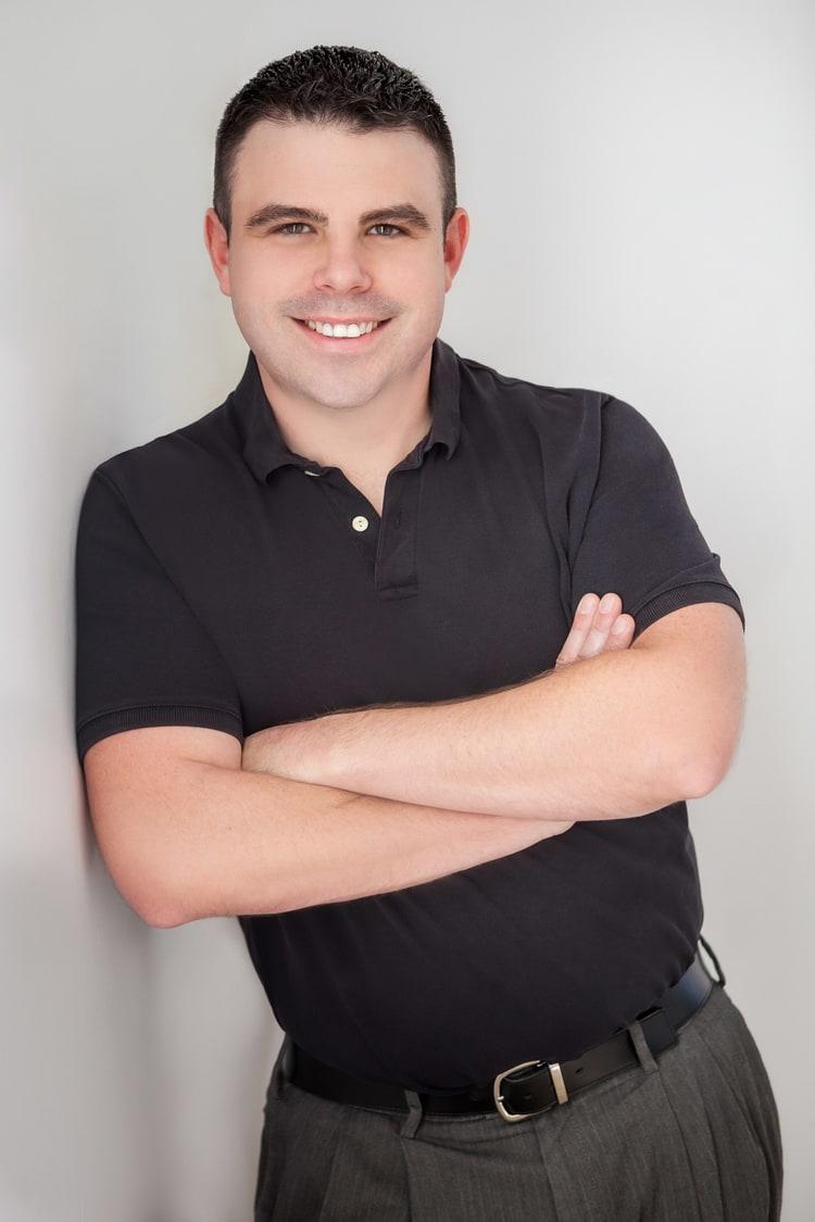 Daniel S Griffin, DC Chiropractor