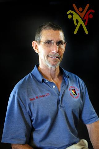 Mark W Penn, MD Chiropractor