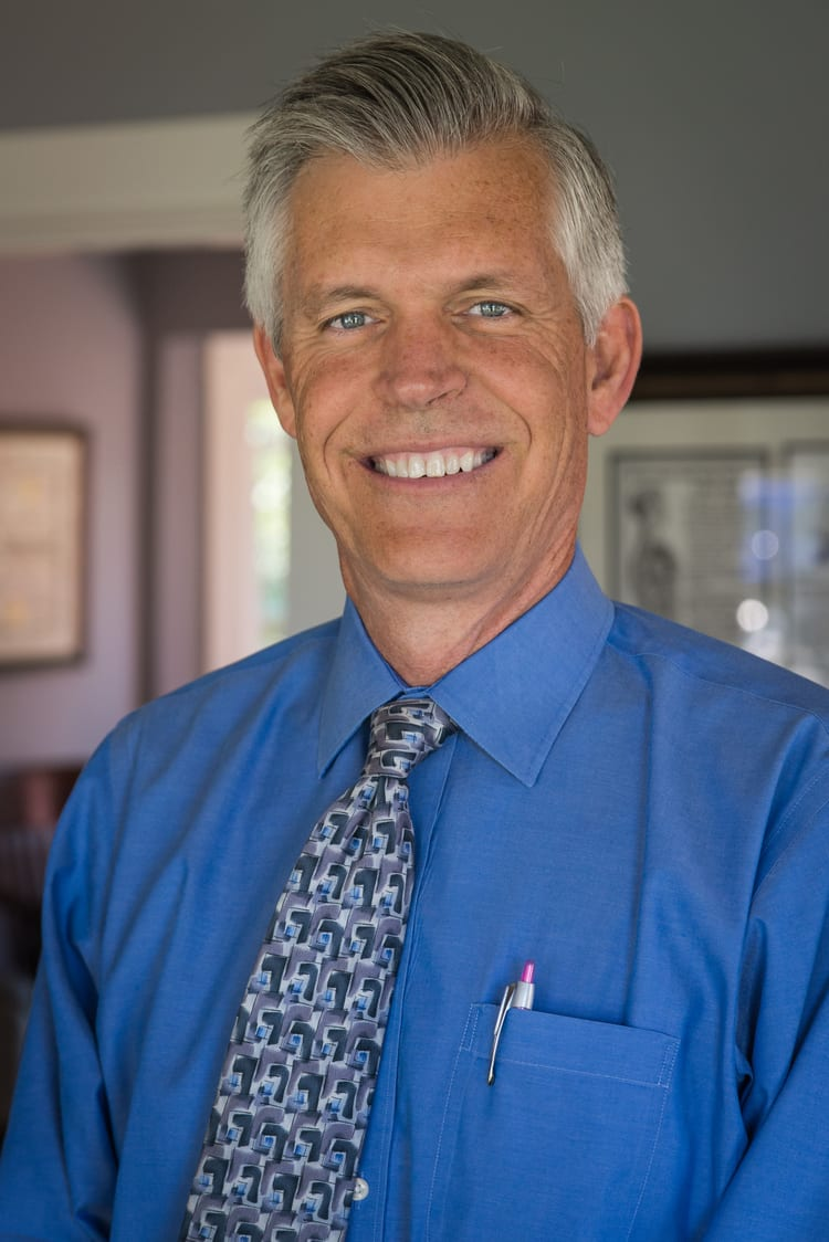 Richard L Austin, DC Chiropractor