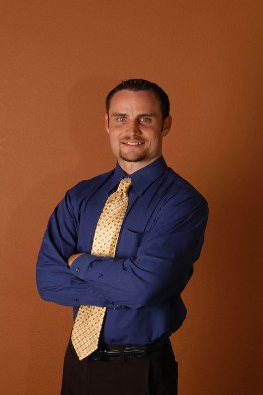 Mark W Pegan, DC Chiropractor