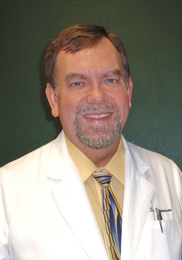 Teddie R Stephenson, DC Chiropractor