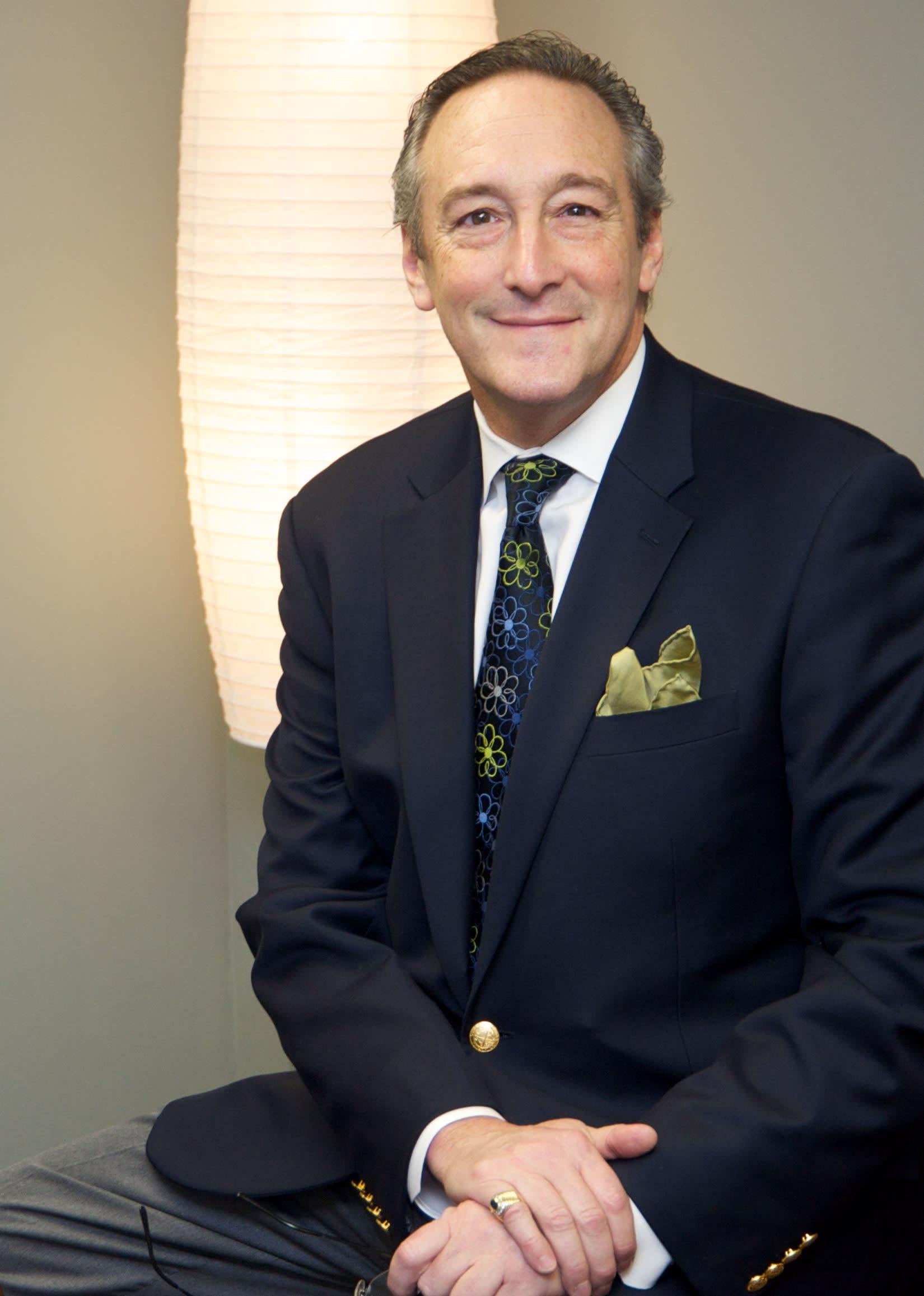Elliot Foster, DC Chiropractor