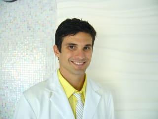 Rodrigo T Oliveira, DC Chiropractor