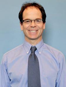 John T Allenburg, DC Chiropractor