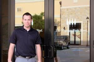 Tyler Slagowski, DC Chiropractor