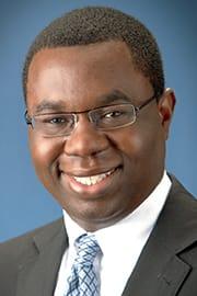 Adebowale O Adegbenro, MD Chiropractor