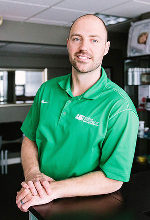 Michael J Urban, DC Chiropractor