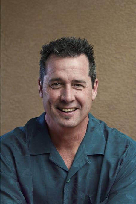 Dr. Michael Pendleton DC