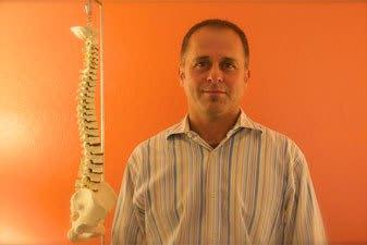 Aaron Rosselle, DC Chiropractor