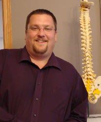 Kanyon R Smith, DC Chiropractor