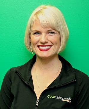 Lona J Cook, DC Chiropractor