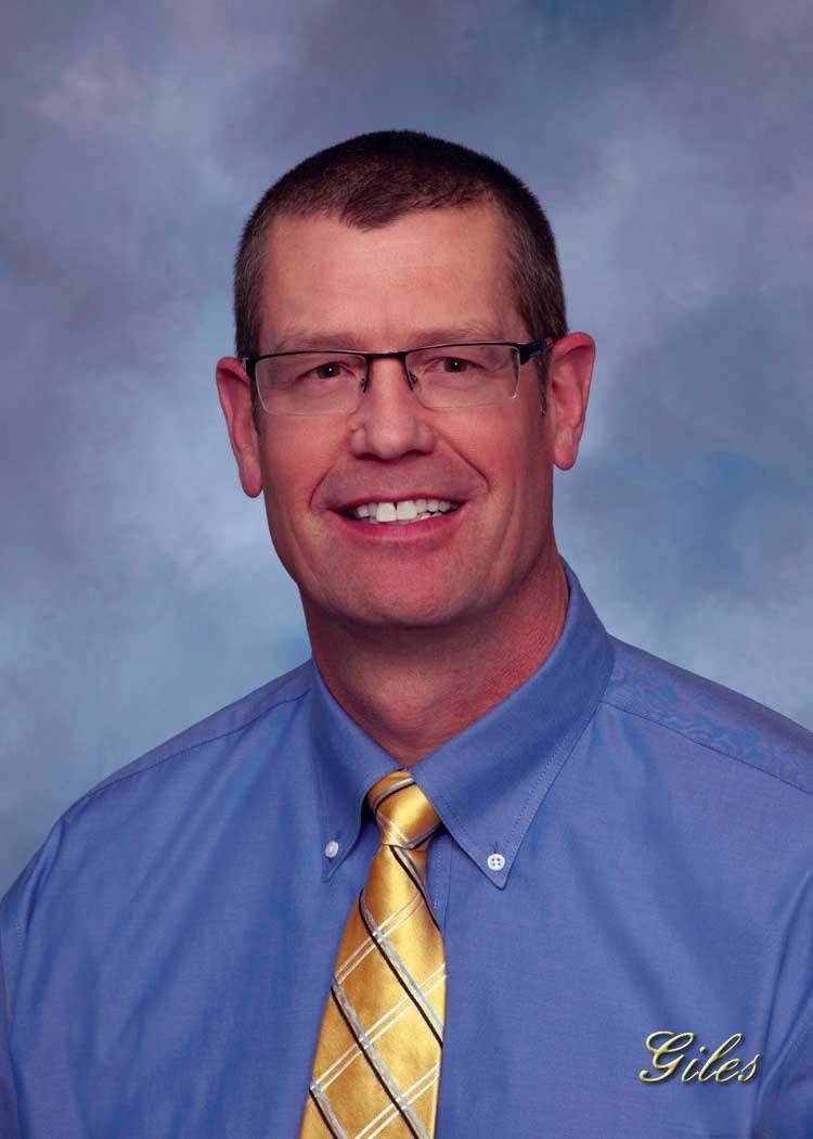 James A Klug, DC Chiropractor