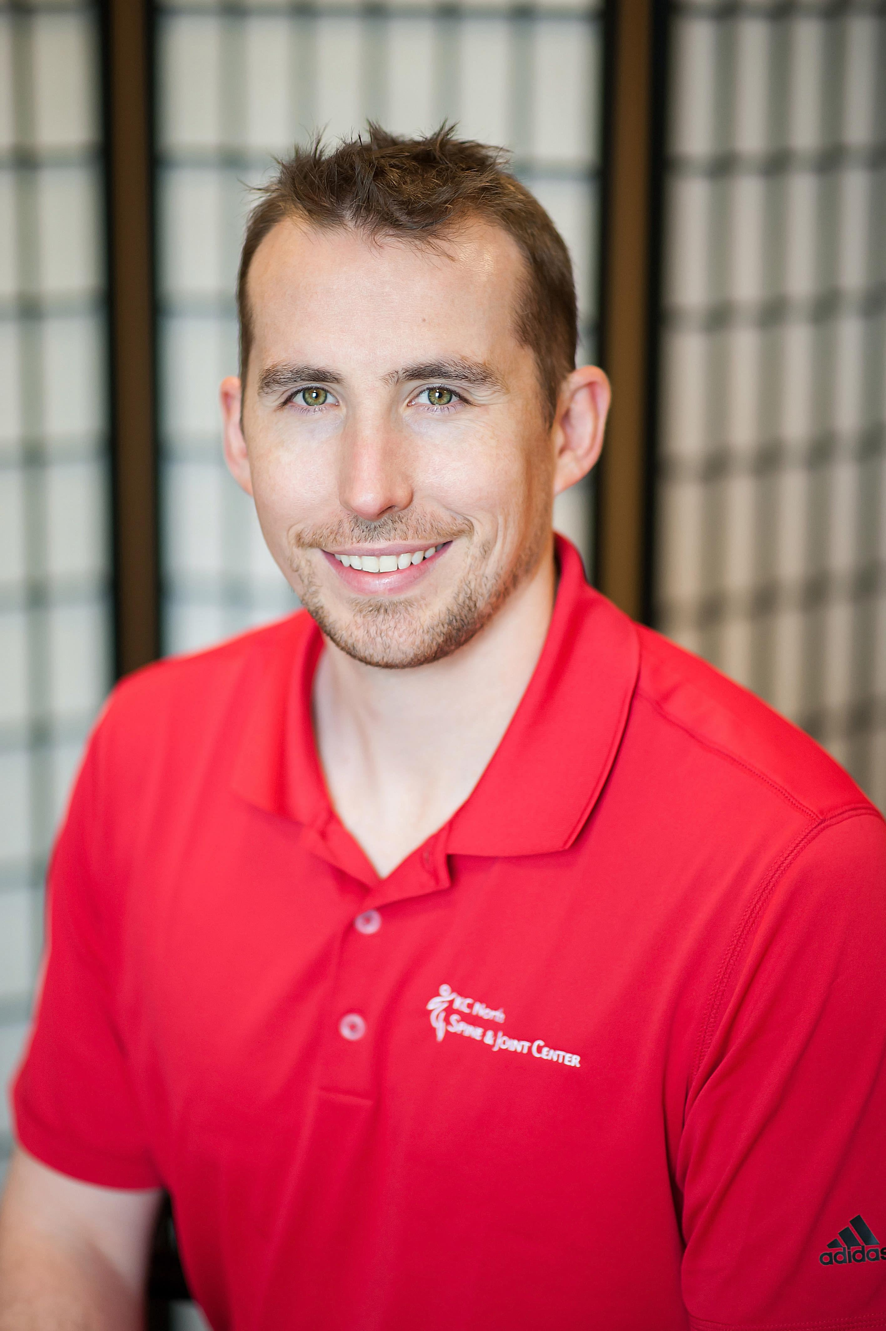Peter Casey, DC Chiropractor