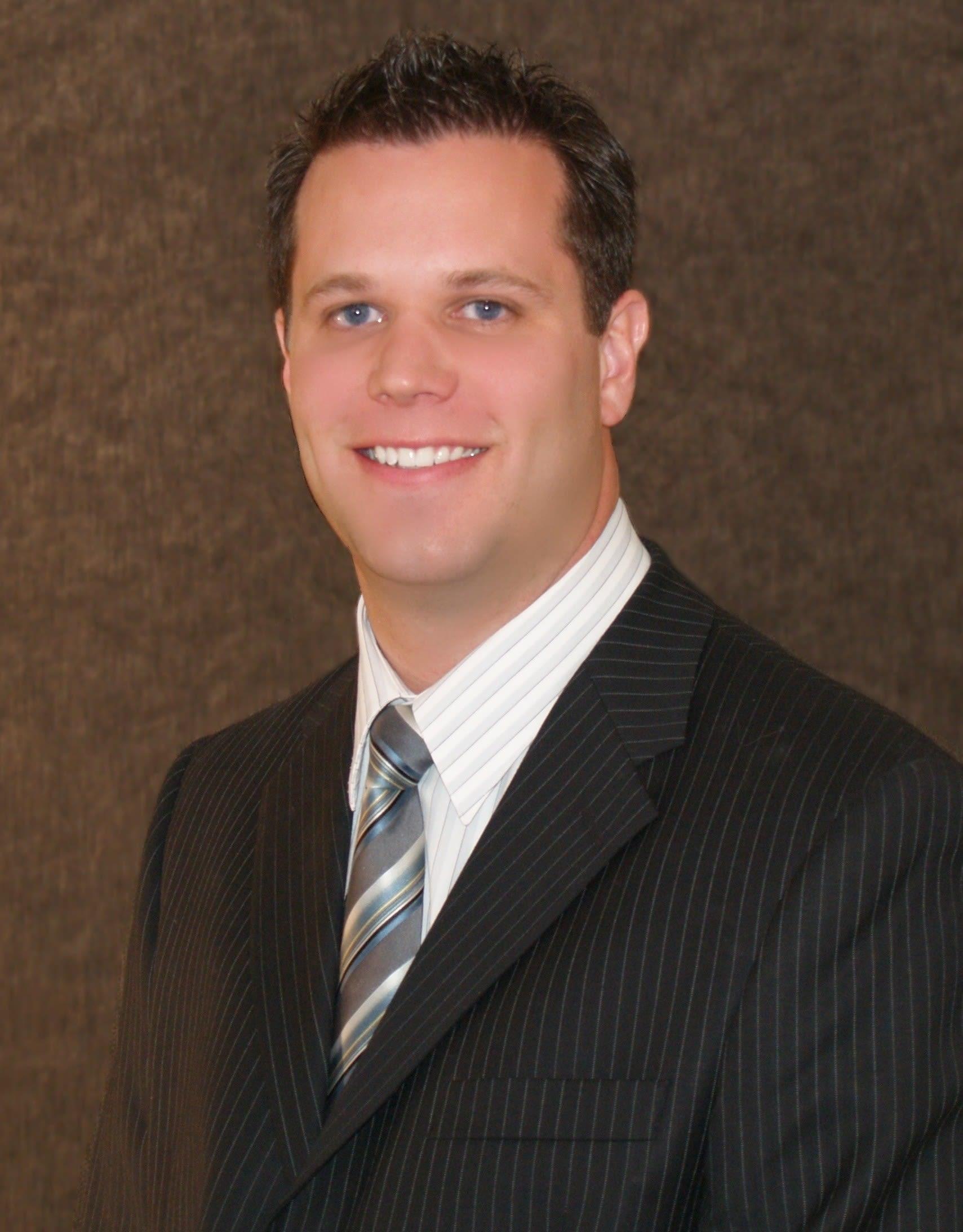 Jared L Hanson, DC Chiropractor