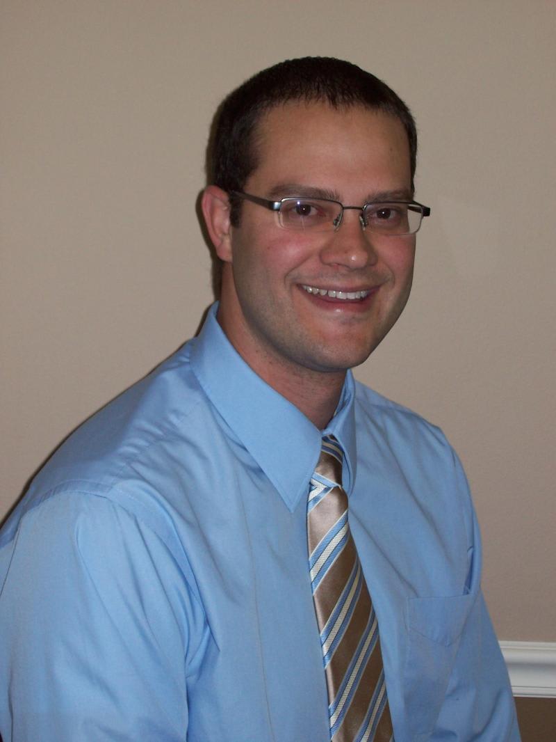 Jason W North, DC Chiropractor