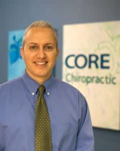 Philip V Cordova, DC Chiropractor