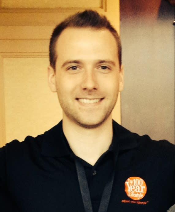Adam M Coxon, DC Chiropractic