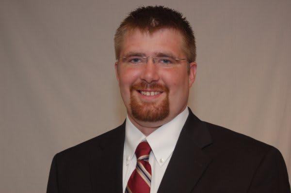 Eric Geers, DC Chiropractor